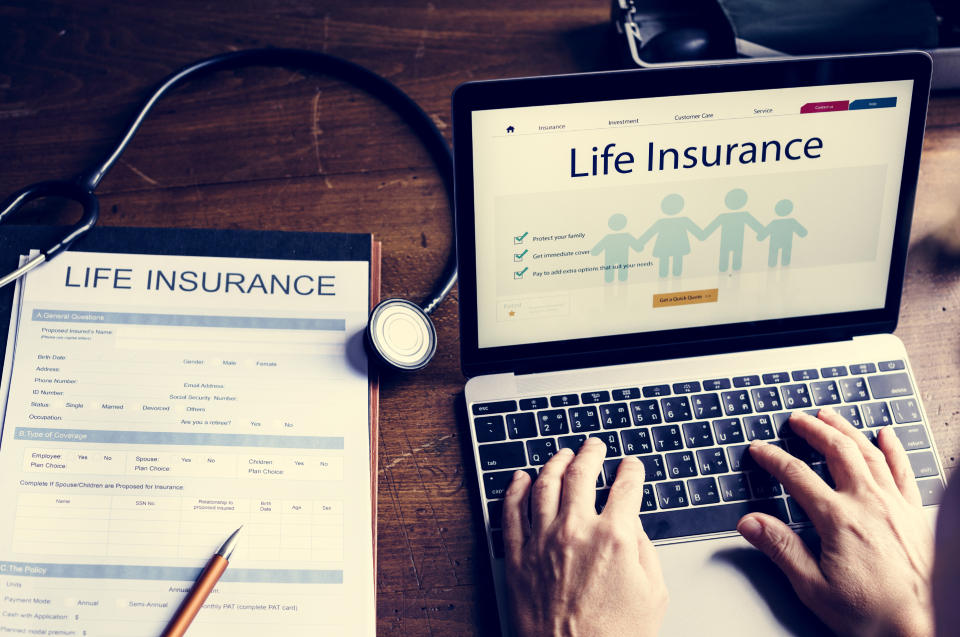 Exclusive Life Insurance Leads