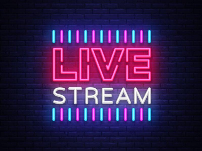 Going Live Stream