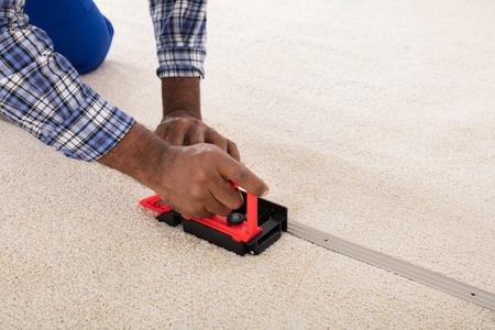 Carpet Stretching