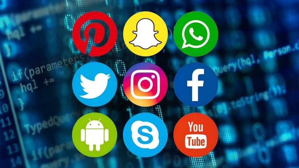 a social media campaign